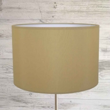 Taupe Table Lamp Shade